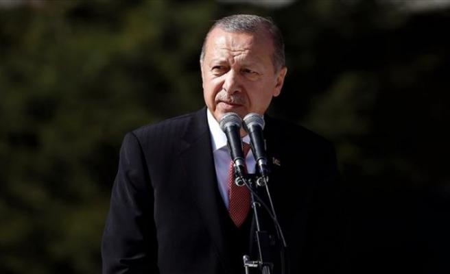 'Fırat'ın doğusundaki terör yuvalarını darmadağın edeceğiz'