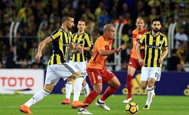 Galatasaray-Fenerbahçe derbisinin bilet fiyatları açıklandı