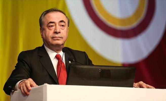 Galatasaray Kulübü Başkanı Cengiz: UEFA tamamen bizim yanımızda