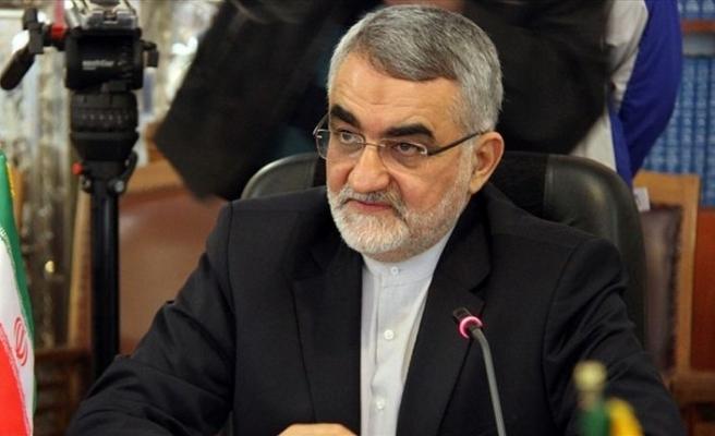 İran Kaşıkçı cinayetinde uluslararası mahkemeyi işaret etti