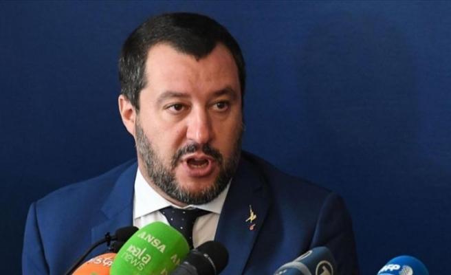 İtalya'dan AB Komisyonu üst düzey yetkililerine sert sözler