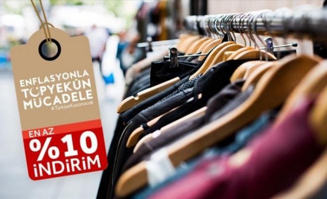 İzmir'de enflasyonla mücadele için 47 ürüne indirim