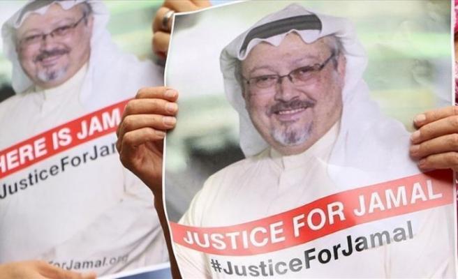 'Kaşıkçı'nın öldürülmesi Suudi Arabistan'ın ekonomik emellerine gölge düşürdü'
