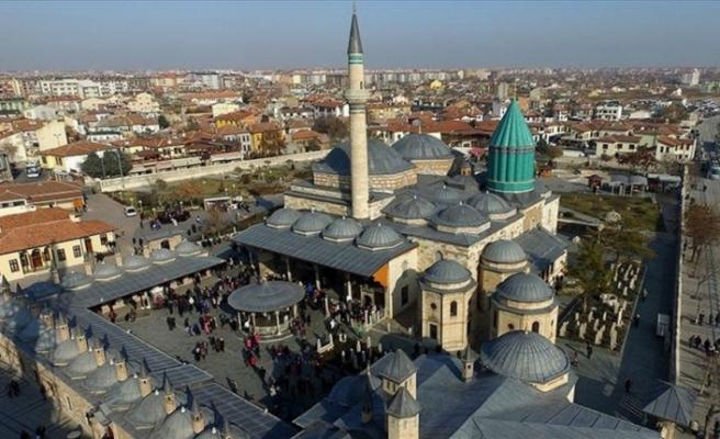 Konya'da belediyeden 'yüzde 10 indirime' destek