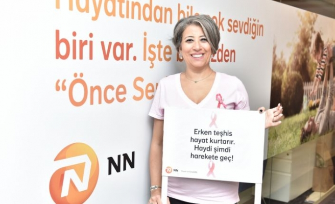 NN, meme kanserine karşına çalışanlarını uyardı
