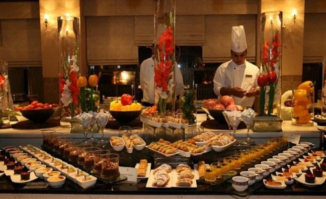 Pakistan'da Türk Mutfak Sanatları Festivali