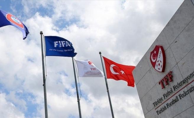 PFDK'dan 7 Süper Lig kulübüne ceza
