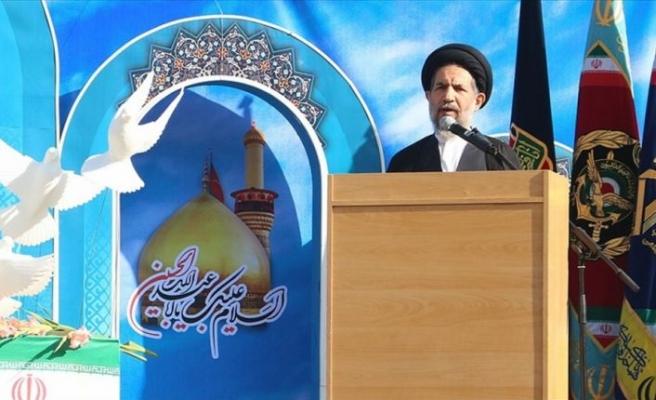 Tahran Cuma İmamından hükümete 100 milyar dolarlık 'rant' suçlaması