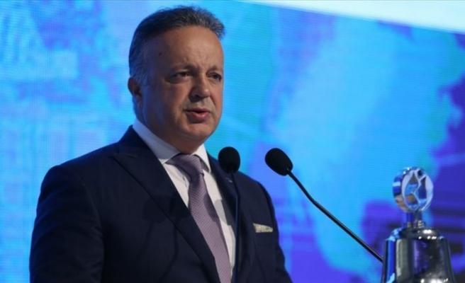 TİM Başkanı Gülle: İhracatçının beklentisi Eximbank'ın kaynaklarının artırılması