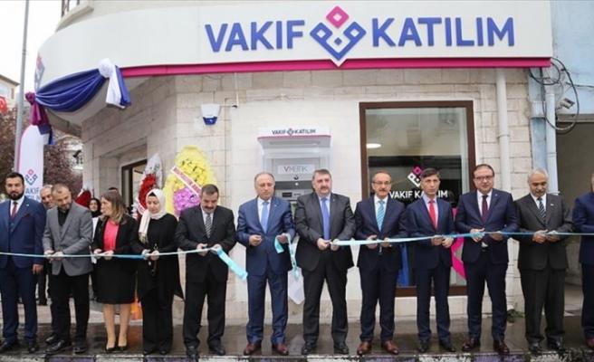'Türkiye İslami finans merkezi olma yolunda'