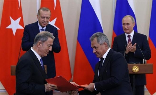 Türkiye'nin diplomatik başarısı 4 milyon sivili savaştan korudu