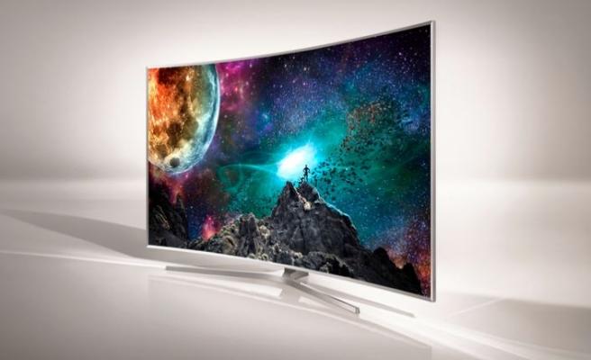 Yeni Model Samsung TV
