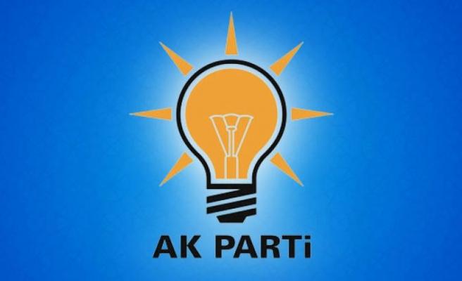 Bursa'da Siyasi DEPREM! 8 İlçe Başkanı İstifa Etti