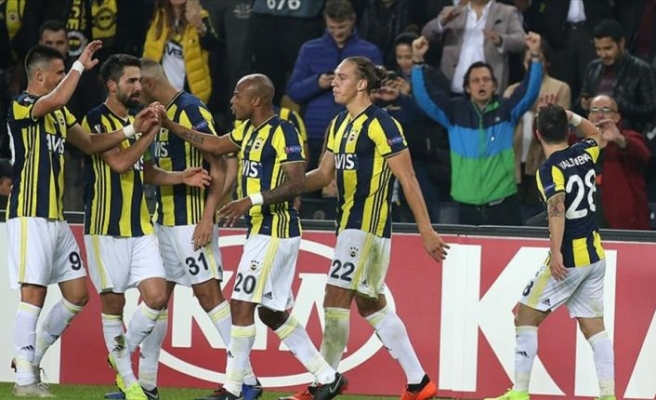 Fenerbahçe ikinci yarılarda atıyor