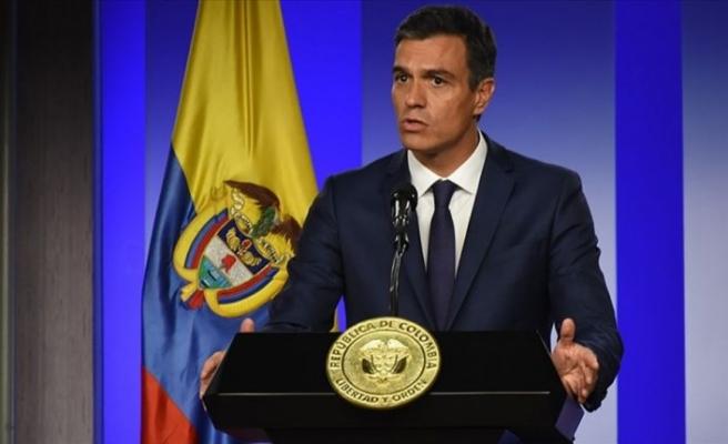 İspanya'da Başbakana suikast tehdidi