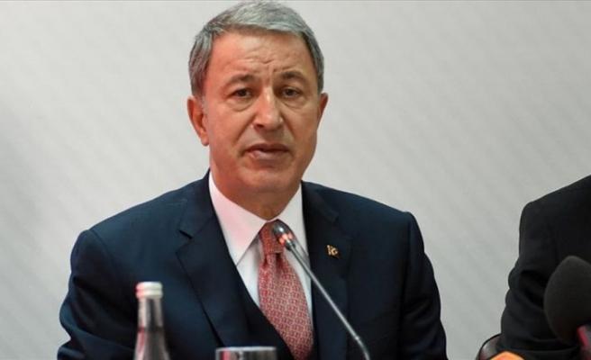 'Türkiye, FIR Hattı uygulamalarına devam edecektir'