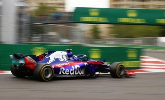 Vietnam Formula 1'e ev sahipliği yapacak