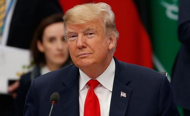 ABD Başkanı Trump: Suriye'den çekilmemiz sürpriz değildi