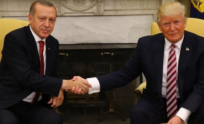 ABD'nin Suriye kararında Erdoğan-Trump görüşmesi detayı