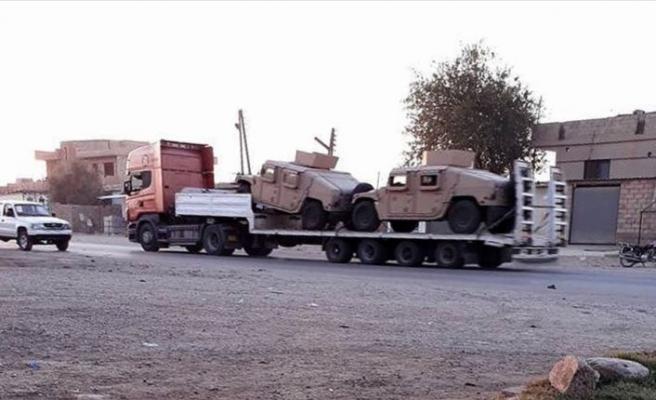ABD'nin Suriye'den çekeceği askeri varlığı
