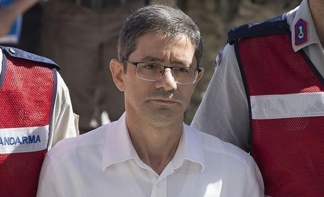 Adil Öksüz'den sonraki imam Kemal Batmaz'dı'