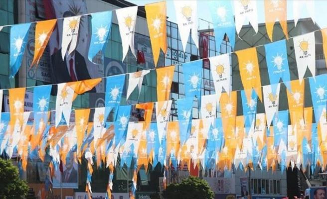 AK Parti'nin 'çevreci seçim kampanyası'na çevrecilerden destek