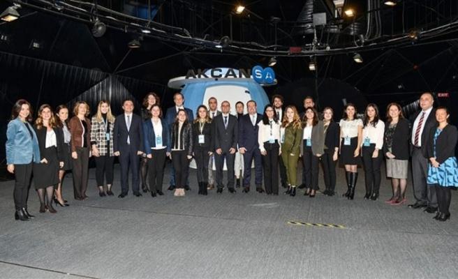 Akçansa'dan gençlere iş fırsatı