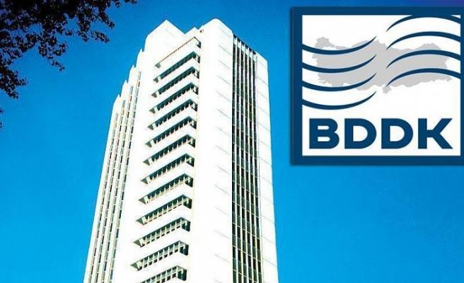 BDDK: Bankacılık sektörü sağlıklı ve güçlü yapısını koruyo