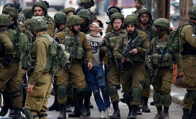 Birinci yılında Kudüs direnişinin sembol ismi Cuneydi AA'ya konuştu