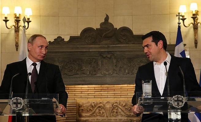 Çipras Moskova'dan TürkAkım'ı istiyor