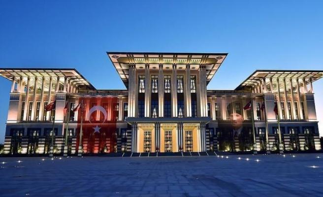 Cumhurbaşkanlığından Çin'de 'Türkiye ve Çin: Uzun Vadeli İşbirliği Olasılıkları' paneli