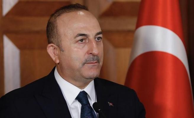 Dışişleri Bakanı Çavuşoğlu: DEAŞ'ı tek başımıza etkisiz hale getirecek güce sahibiz