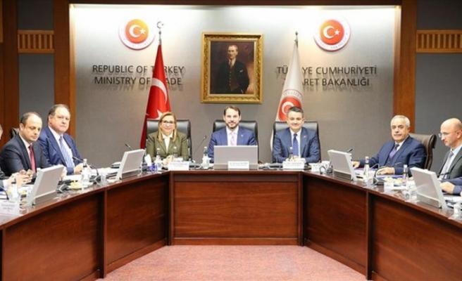 Hazine ve Maliye Bakanı Berat Albayrak: Yol haritamızı hazırladık