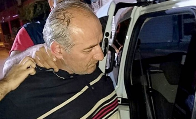 İbrahim Cerrah'a FETÖ üyeliğinden 12 yıl 9 ay hapis cezası