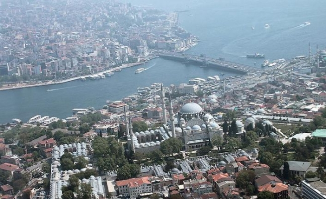 İstanbul'da asansör tesis etme şartları yeniden düzenlendi