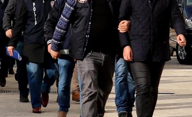 İstanbul İl Jandarma Komutanlığındaki 41 asker hakkında gözaltı kararı