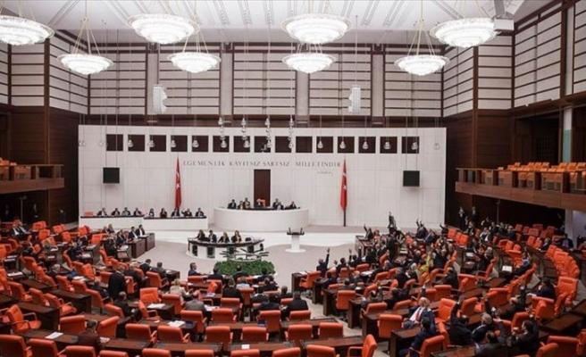 Mecliste trafik cezalarının artırılmaması görüşülecek