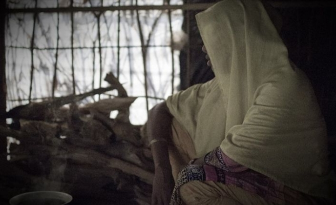 Myanmarlı binlerce kadın Çinli erkeklerle evlenmeye zorlanıyor