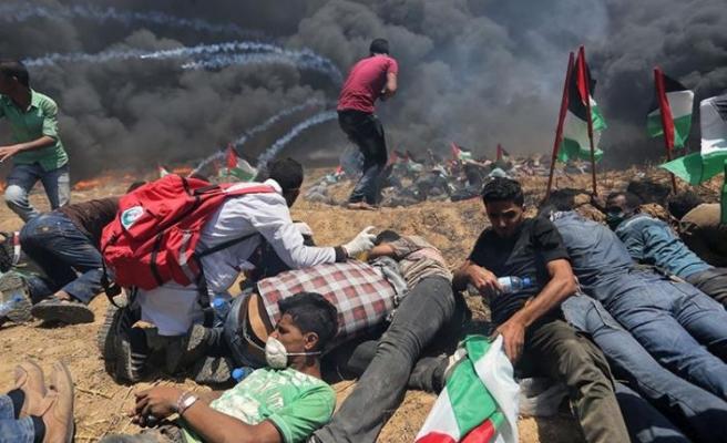 Netanyahu döneminde 3 bin 300'den fazla Filistinli katledildi