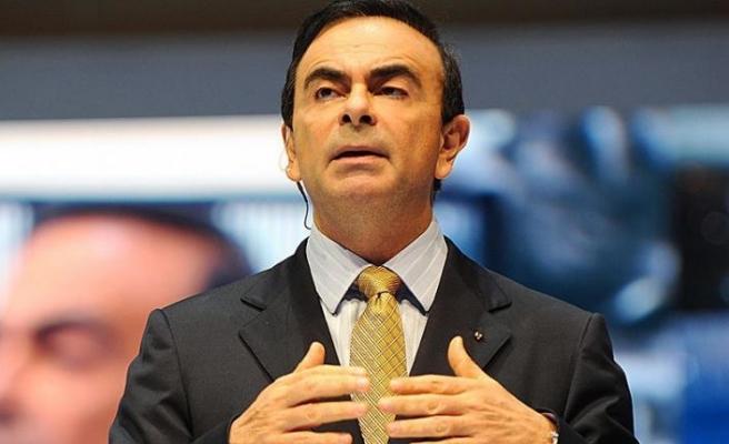 Nissan'ın eski Üst Yöneticisi Ghosn'un tutukluluk süresi uzatıldı