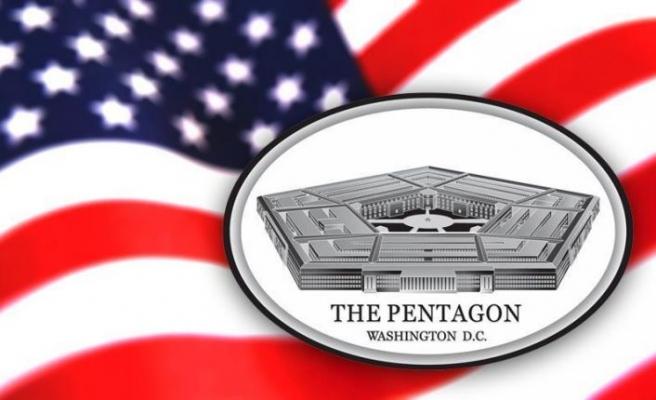 Pentagon'dan Suriye'den 'kontrollü' çekilme açıklaması