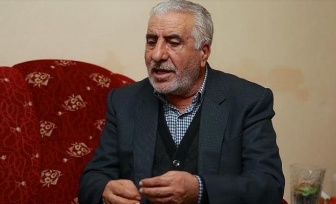 'Sakarya'daki olay Türkçülük-Kürtçülük malzemesi yapılmasın'
