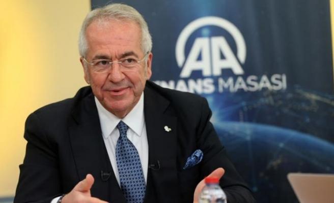 TÜSİAD Başkanı Bilecik: Yeni asgari ücret iş dünyası için olumlu bir gelişme