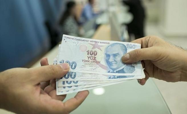 Emeklilerin maaş farkları bu ay ödenecek