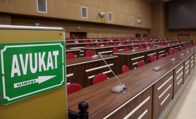 Darbecilere 248 davada ceza yağdı