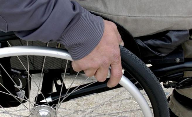 Engellilere rapor kolaylığı