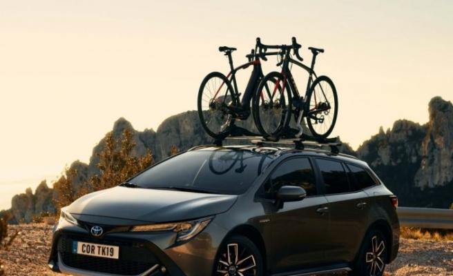 Toyota, Cenevre'de Corolla'nın iki yeni versiyonunu tanıtacak