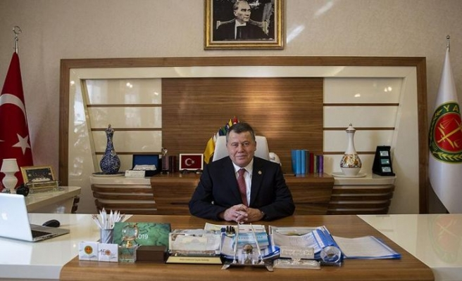 Yargıtay Başkanlığına Cirit yeniden seçildi