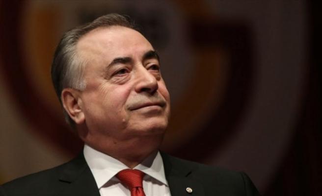 Galatasaray'dan futbol takımına 75 milyon lira ödeme