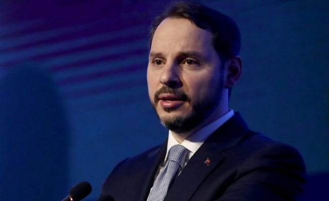 Hazine ve Maliye Bakanı Albayrak: Piyasalarda ciddi bir toparlanma görüyorum